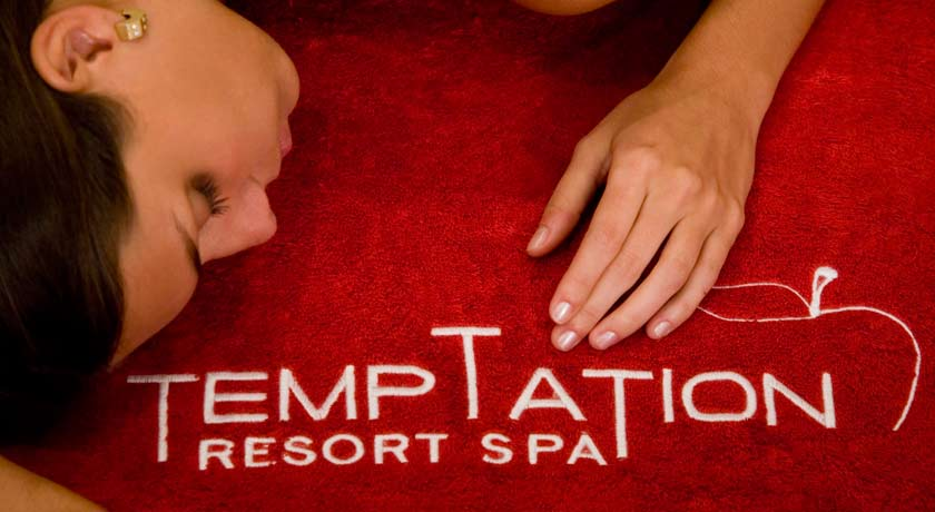 Temptation Resort Spa - Cancun Mexico